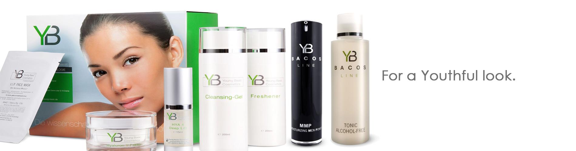 Young Basic Cosmetics